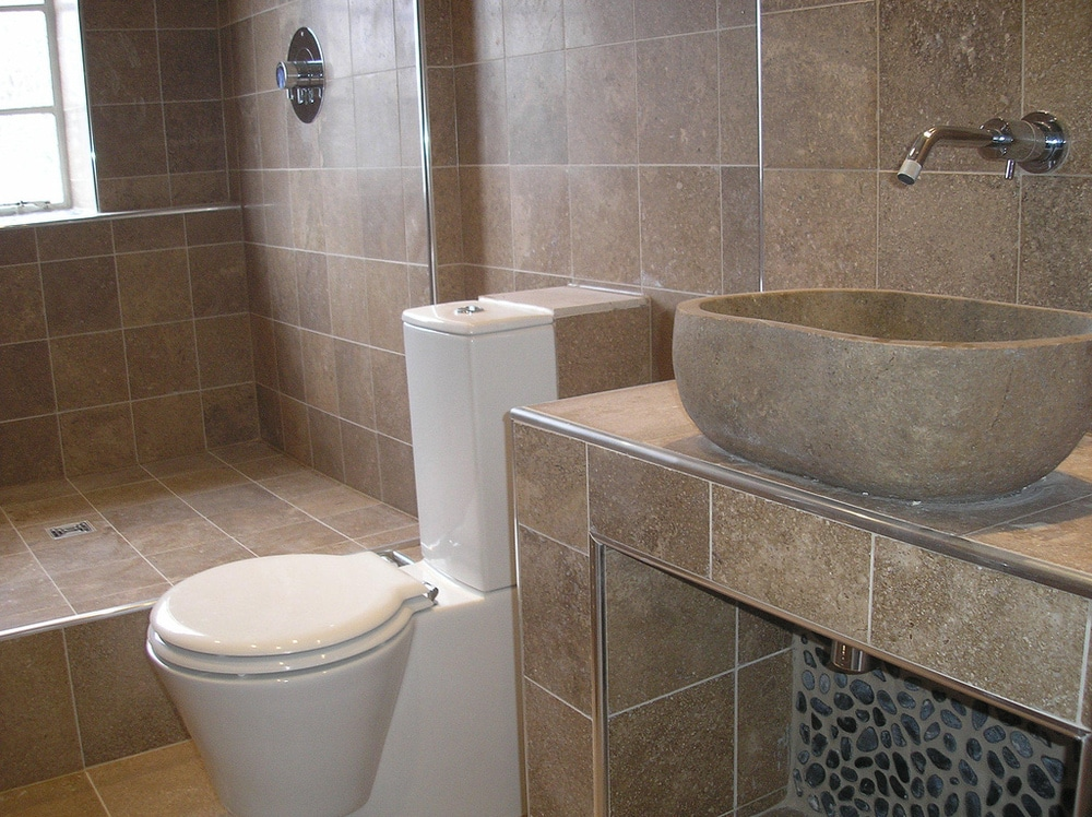 professional bathroom installation in dublin