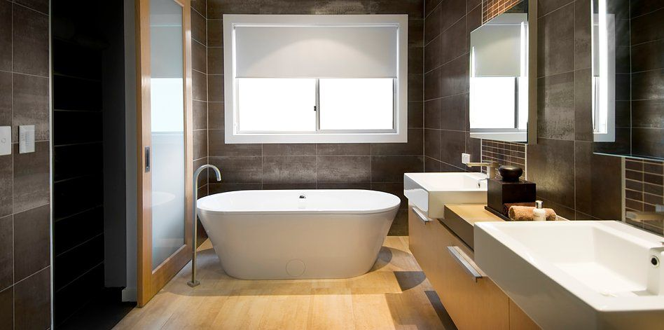 professional bathroom installations in dublin