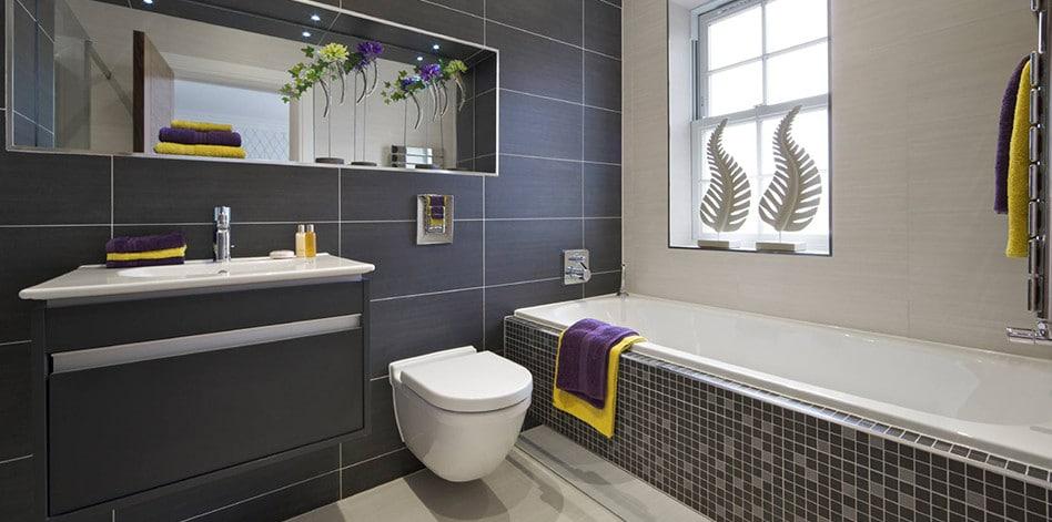 Bathroom Ideas for your Home   Modern Bathrooms Ireland