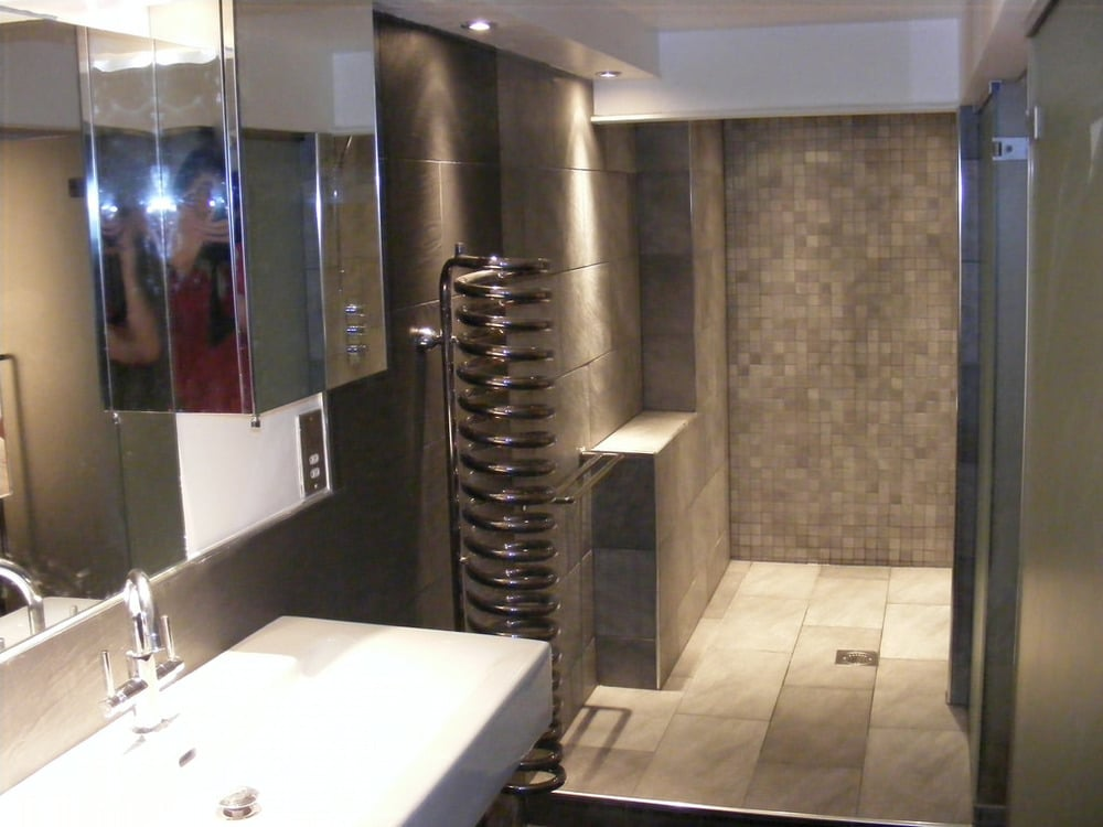 quality local bathroom fitters